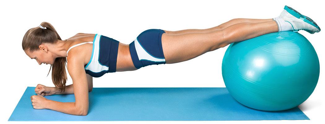 Pilates Cirkeltræning