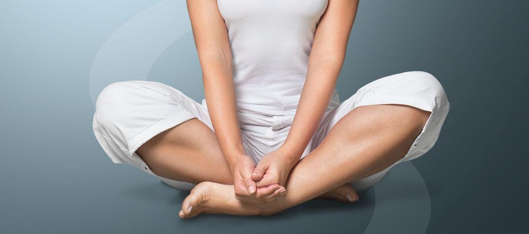 Begynder Yoga